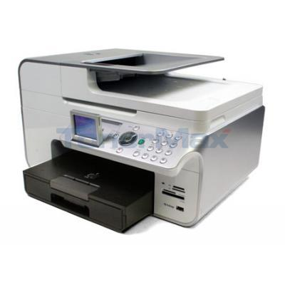 Dell 966 All In One Printer
